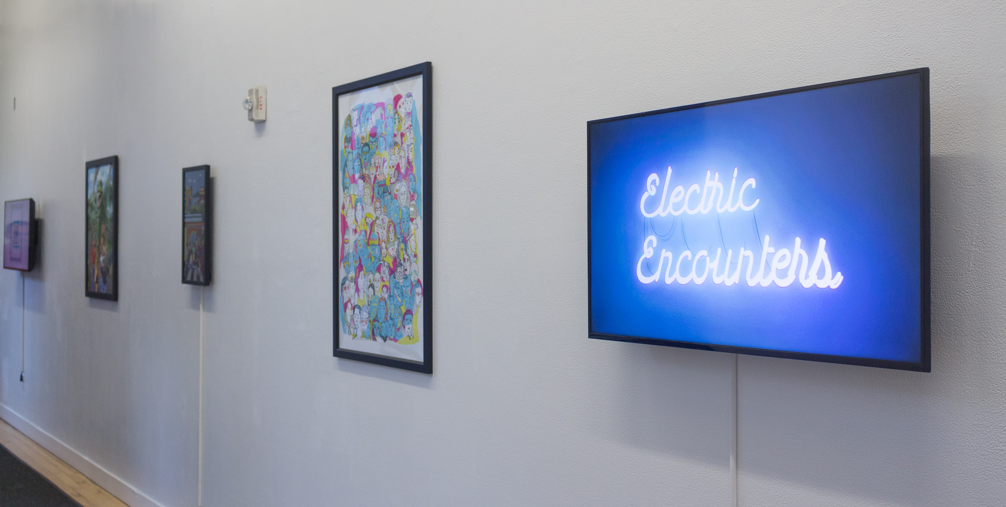 ELECTRIC ENCOUNTERS