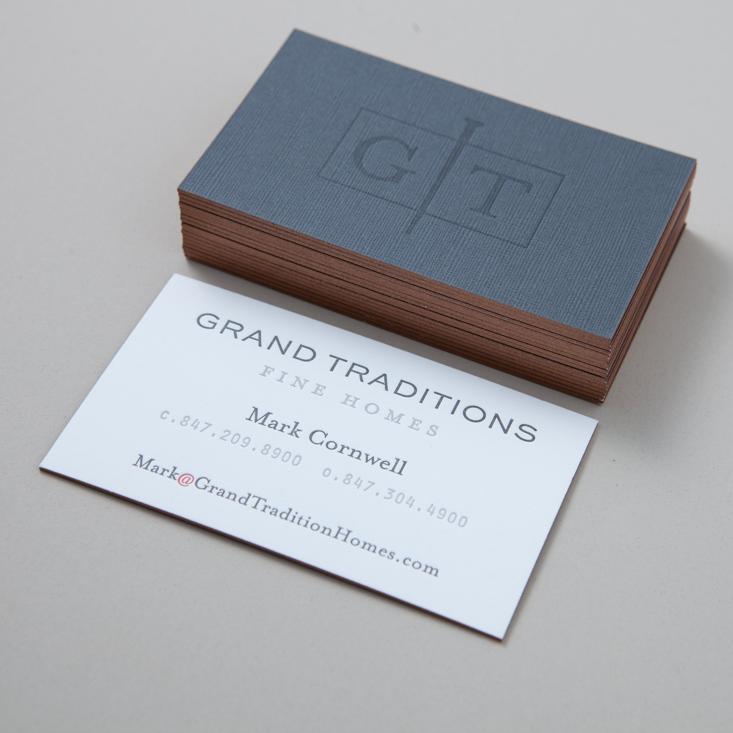 Grand Tradition Fine Homes