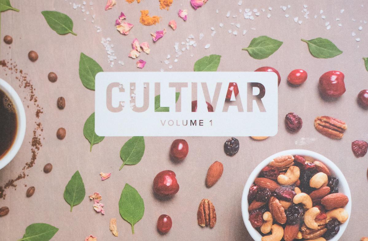 Cultivar Issue #1