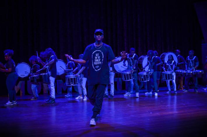 Unique Dancers - From break dancers to African jazz ensembles, unique and remixed concepts from Ignight Entertainment can highlight any event with epic dance performances.