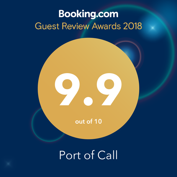 Booking-com guest review award 2018.png