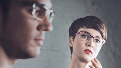 Zen Barcelona - Unique eyewear from Spain whose ethos believe your glasses define you and your personal style. With radiant colours and designs inspired from the creators to search for that perfect balance.