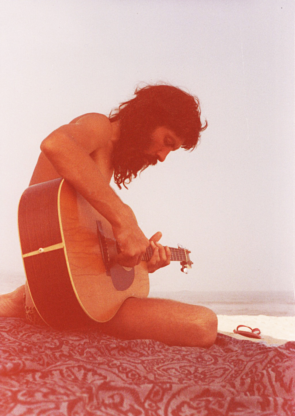 Bill guitar on the beach.jpg