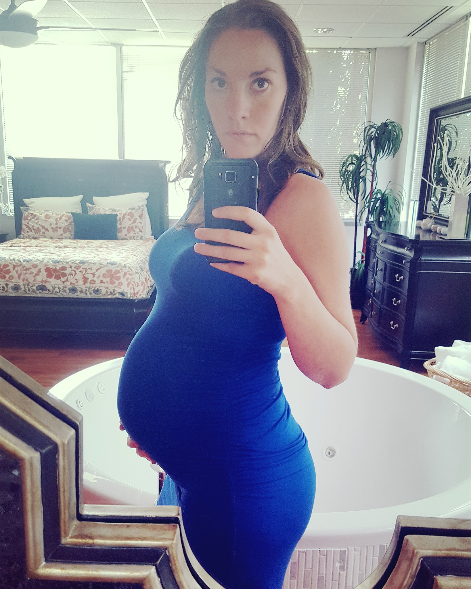 Rappahannock Radio is on Maternity Leave for the rest of the season! xoxoxox -