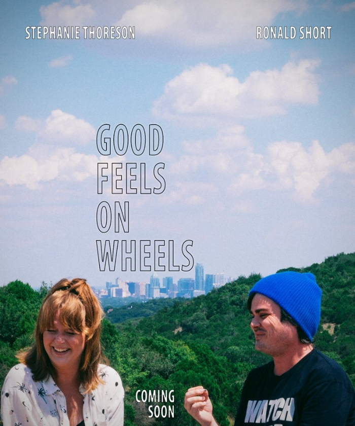 Opal hadn't planned on traveling alone in the unfamiliar city of Austin, Texas, but that's how she finds herself when she meets Wyatt. And though they stumbled upon each other under somewhat undesirable circumstances, the pair set out for a day in the city that Opal will never forget (no matter how hard she may try).