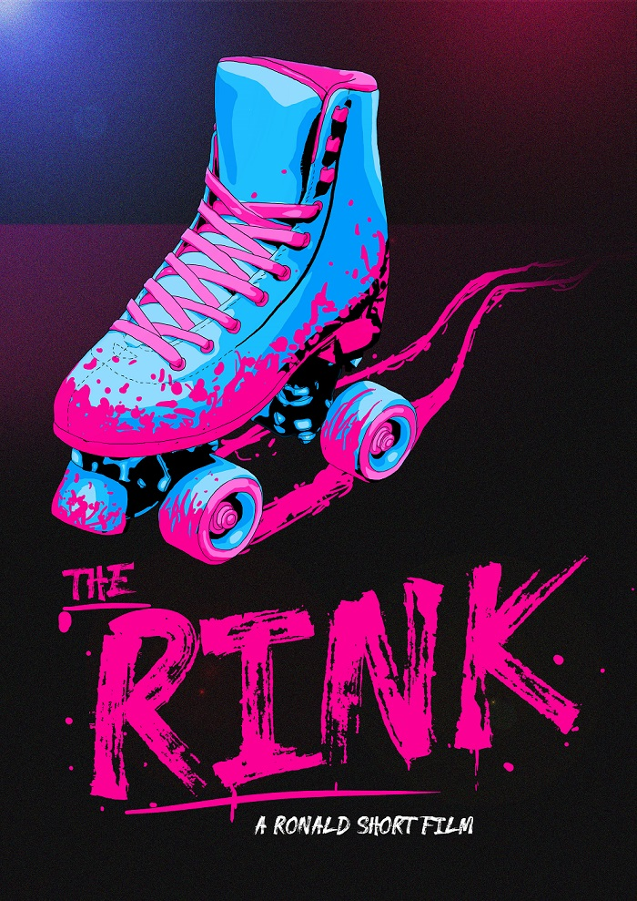 The Rink tells the story of a proposal that goes to shit in a roller rink in Texas.
