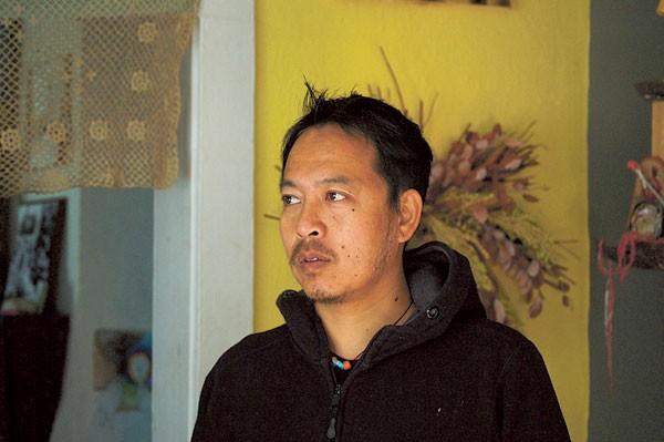 Tashi Dorji