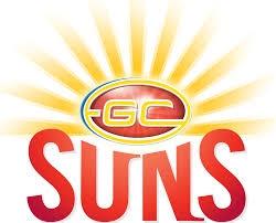 Gold Coast Suns Logo