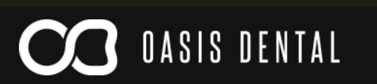Oasis Dental Studio Logo
