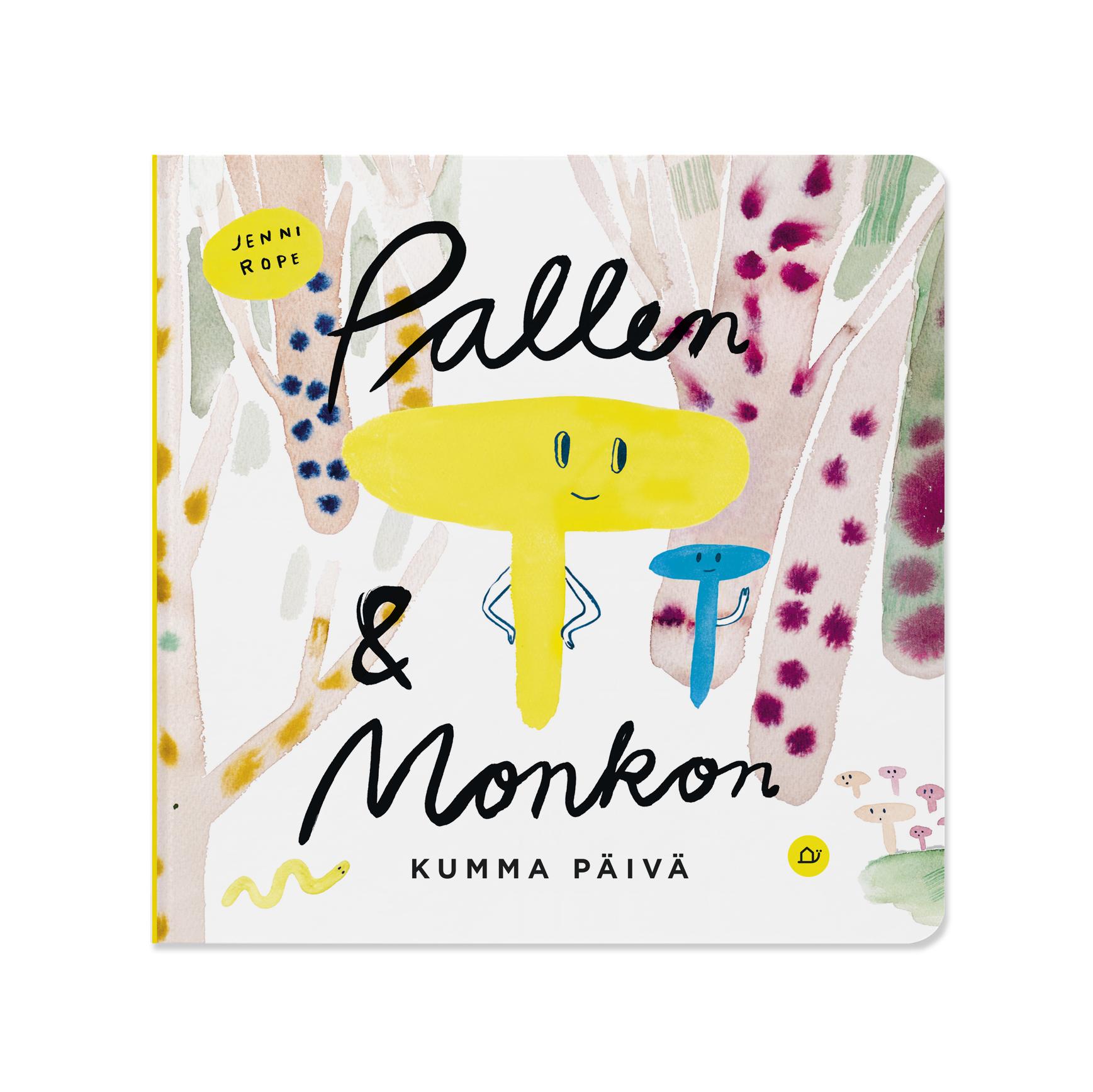 Palle's & Monko's Peculiar Day