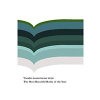 The Most Beautiful Finnish Books of 2016,The Finnish Book Art Committee - Tuhat ja yksi otusta / Thousand and One Creatures2017