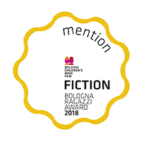 Bologna Ragazzi Award - Special Mention - Tuulen vuosi / A Year with the Wind2018