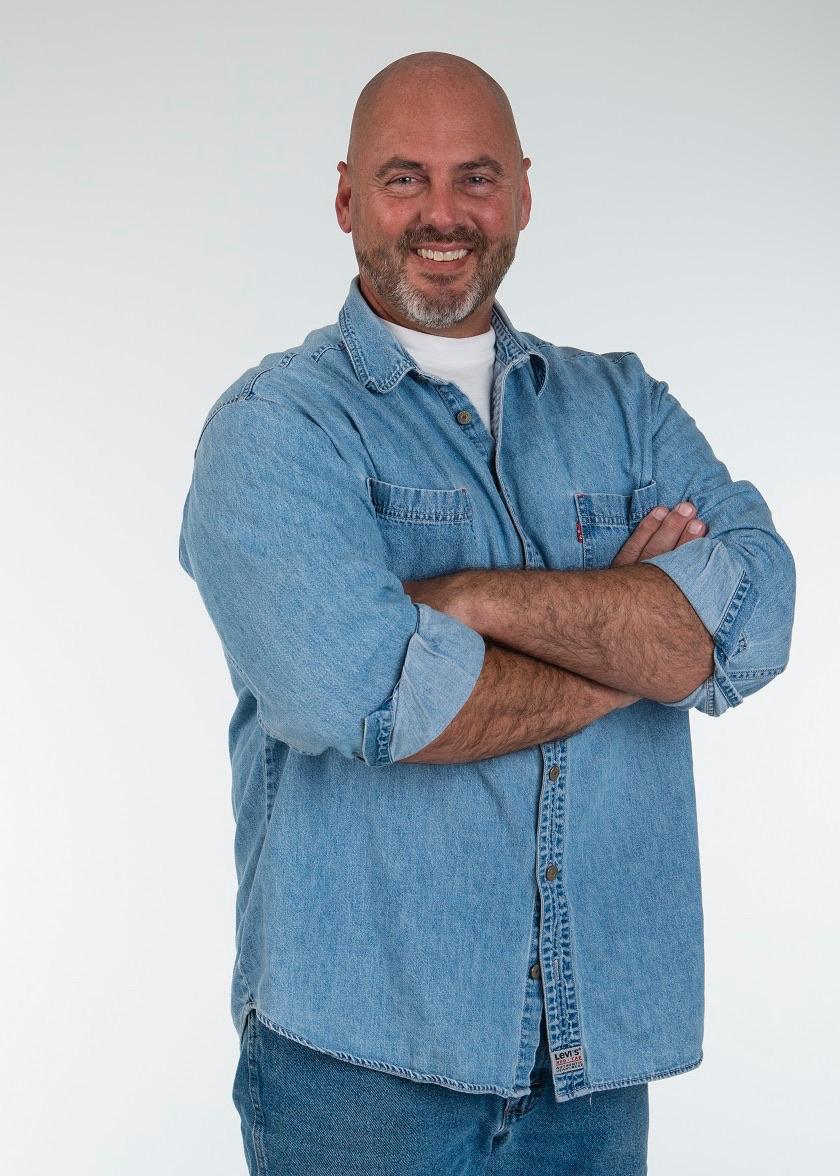 Denis Kamp, Owner/Licensed General Contractor