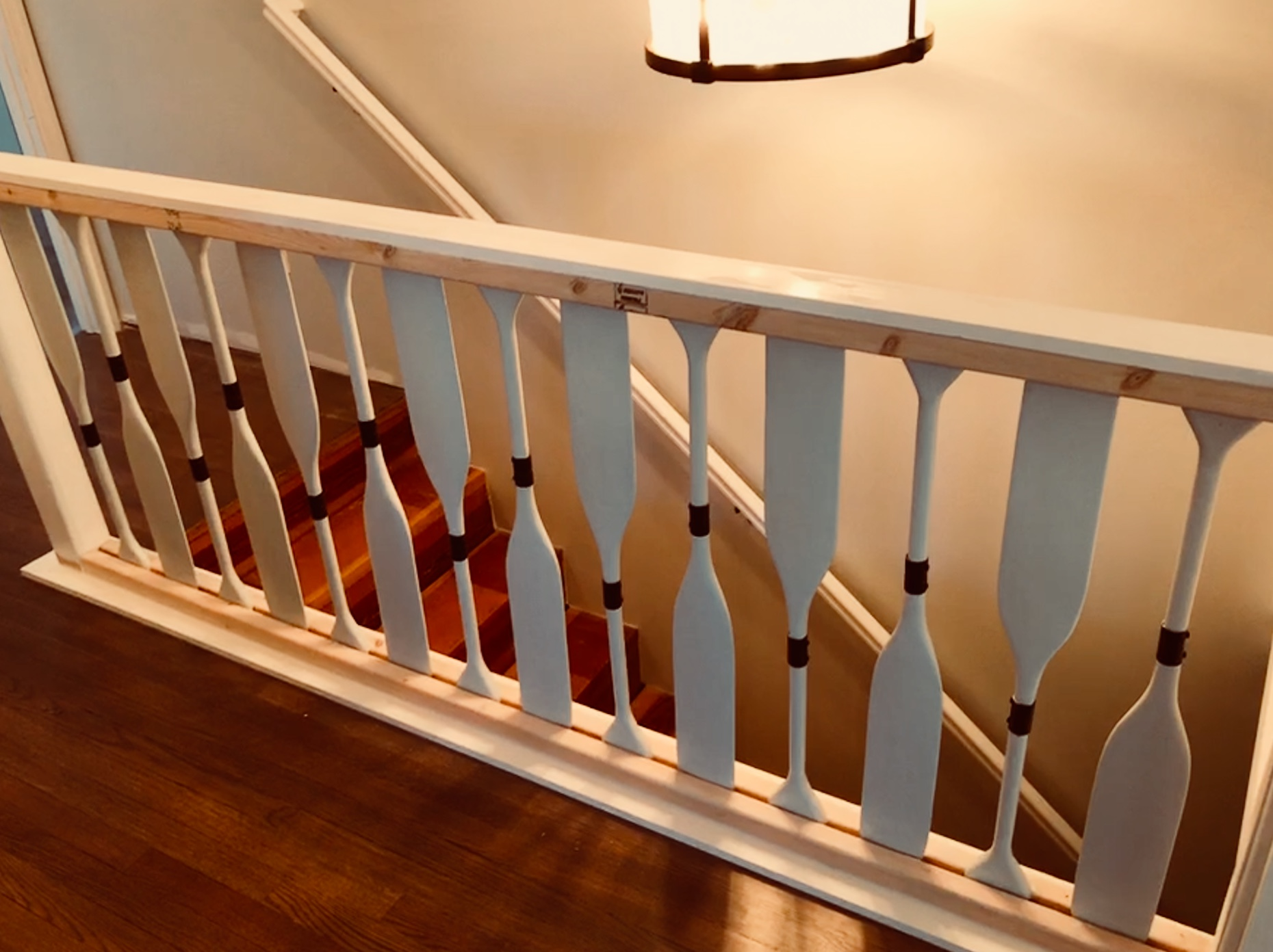 """Love the creative ideas and details…"" - Happy Homeowner, TN RiverfrontFlorence, Alabama"