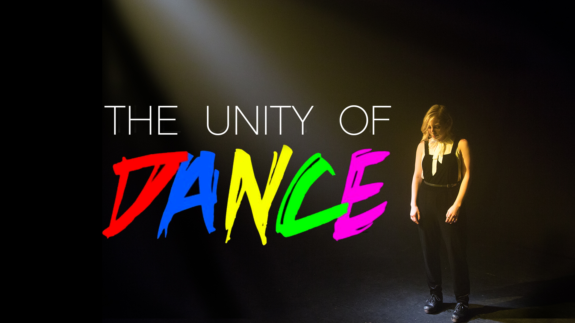 The Unity Of Dance