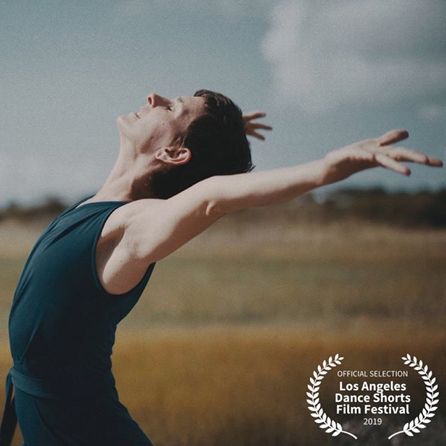 2019 Official Selection: between silences ————————————————— Filmed on location on Cape Cod, between silences is a dance film based on Ali Kenner Brodsky's solo the most depressing piece… Together with filmmaker Rich Ferri, Kenner Brodsky transforms her live solo into a raw, unfiltered cinematic experience. between silences portrays one woman's journey through grief. To love. To lose. To grieve. To find my way back. Directed by Rich Ferri and Choreographed/Performed by Ali Kenner Brodsky. @akbandco