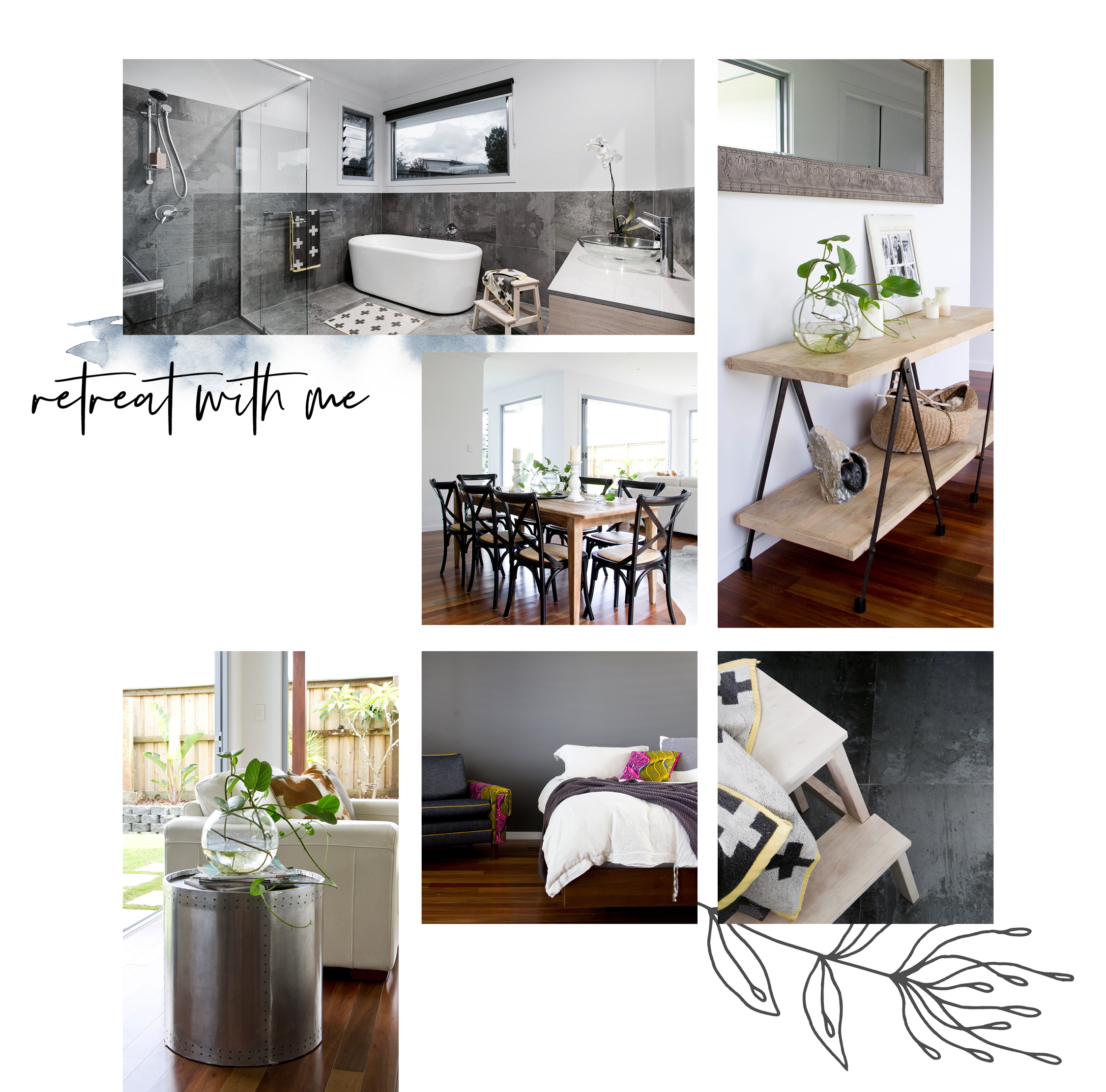 Property Styling Packages Casuarina Tweed Coast, by Wild Rabbit Interiors