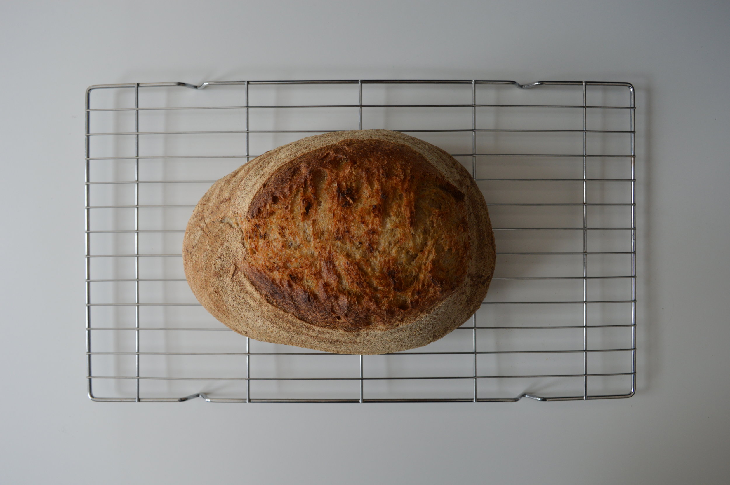 Small regular boule