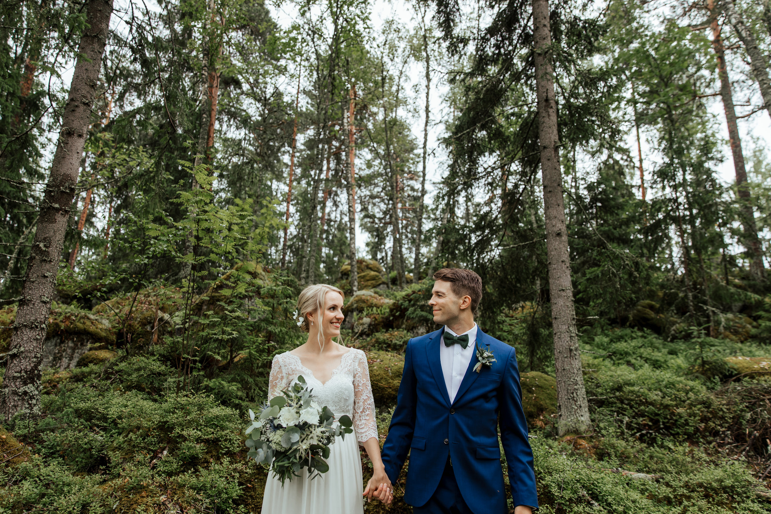 Janni & Jesse, 6th July 2019 - Story coming soon.