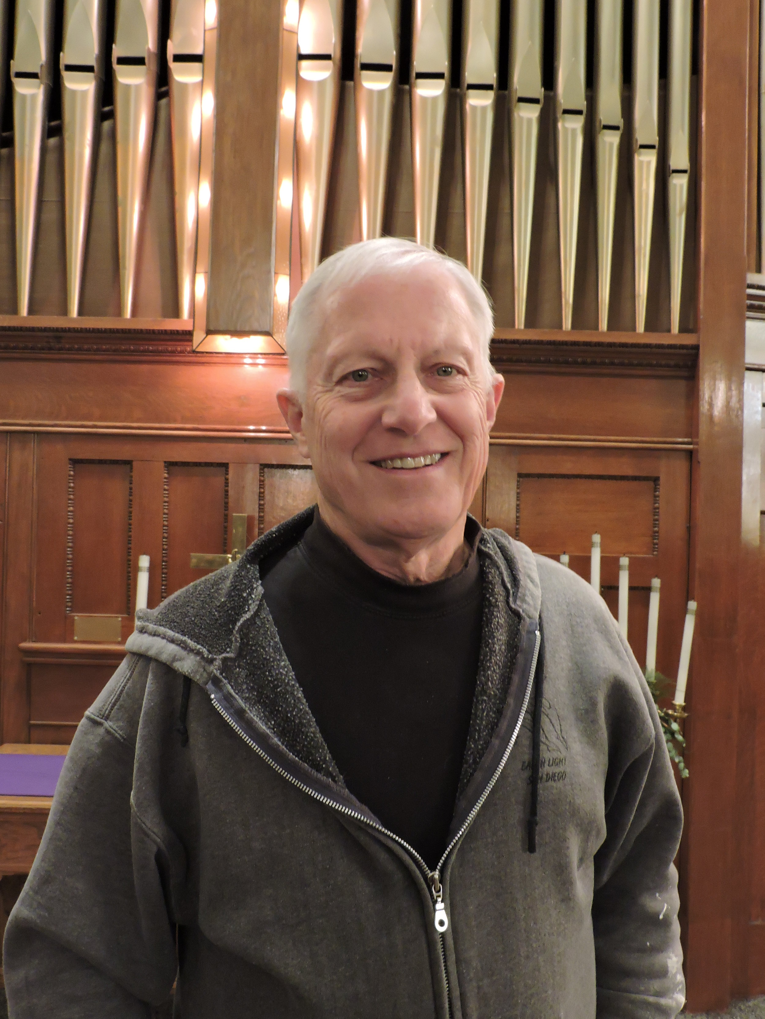 John Stiehl, President - hn Stiehl, PresidentBA (Physics), MBA (Technology Management)30 years engineering and project management, 12 years consulting in business and mfg. technology, 22 years restoring historic buildingsCofounder: Ranch of Hope and Historic Church ConservancyBoard President: Pueblo Loco and Railway History Society,Pueblo Habitat for Humanity.12 of 18 grant requests written have been funded.Buildings such as 701 Macon Ave. were conceived and built during our country's zenith of caring and craftsmanship. They deserve our care, respect, and support as their equivalent will never again be duplicated. Our children and theirs need this perspective on who we are, have been, and the level of character that provided the foundation and realization of their dreams to serve God and country.