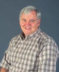 Dan Meeks, Board Member -