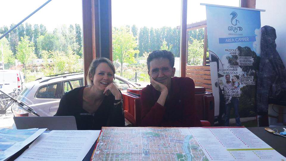 Myriam Kunz & Andrea Becchio - Grinto Urban Eco Village