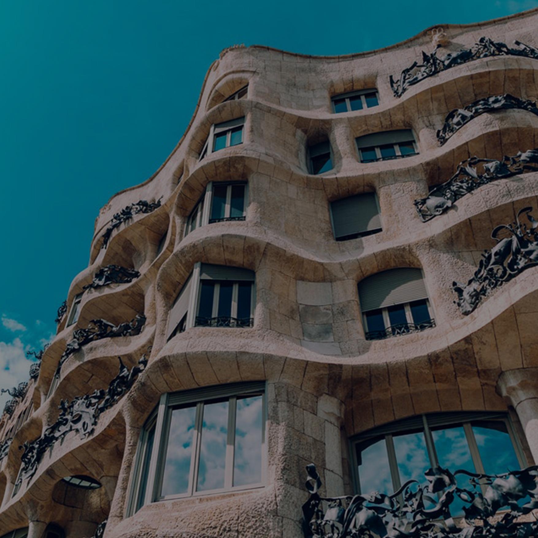 Barcelona - The city of Dreams