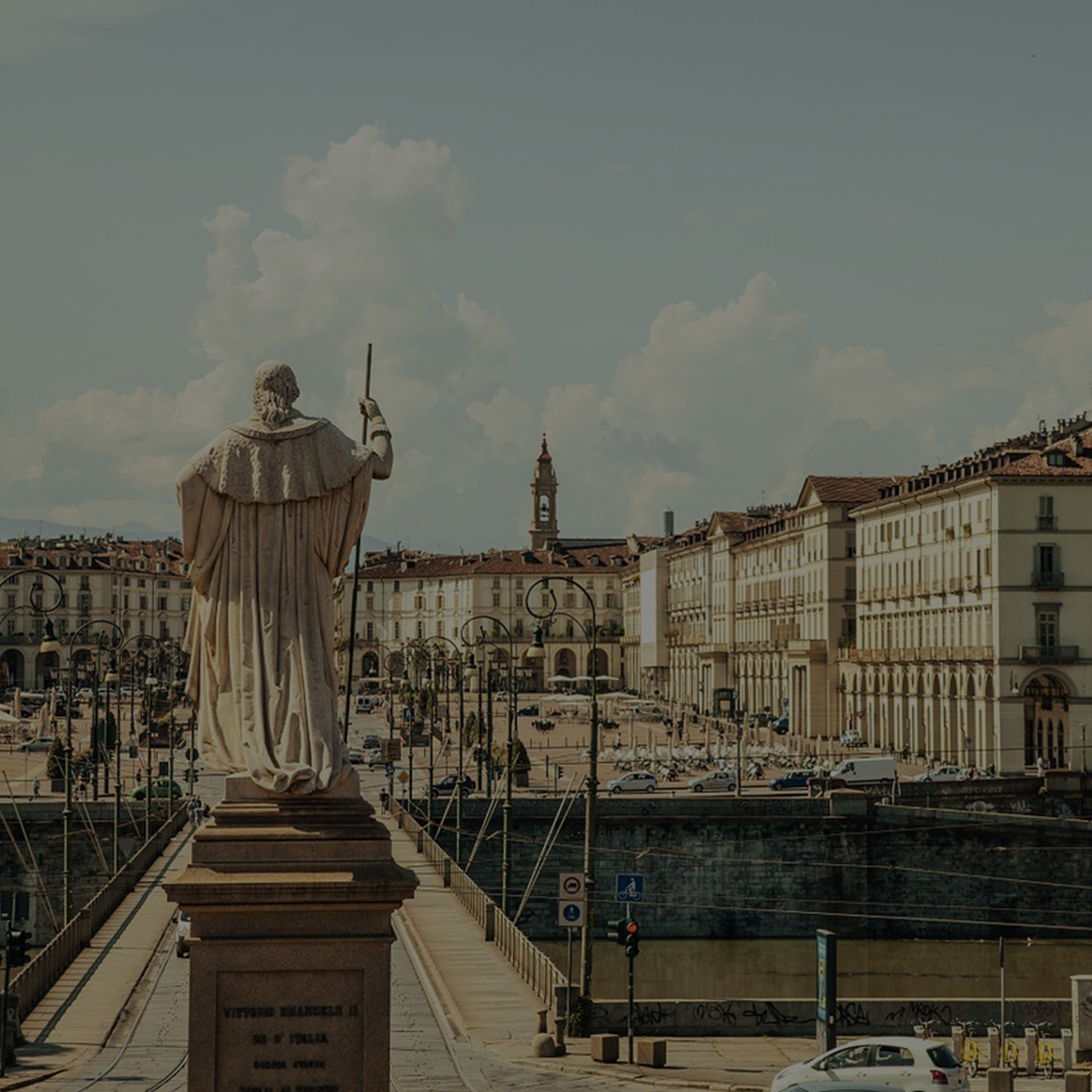 Turin - The city of Magic