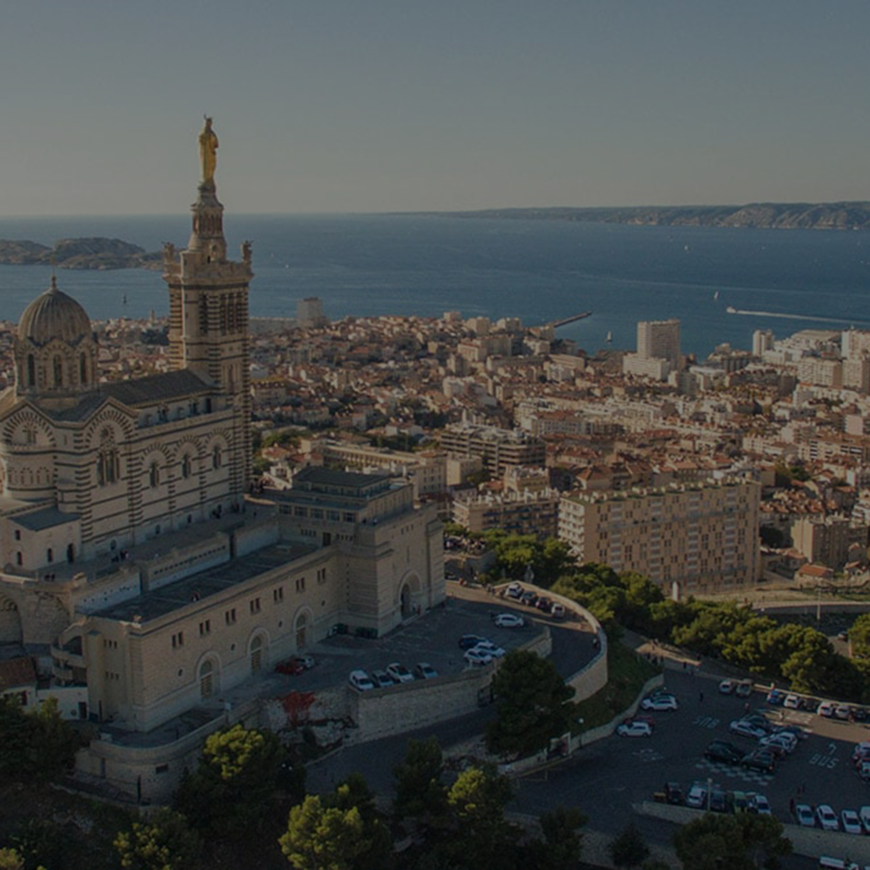 Marseilles - tHE CITY OF Culture