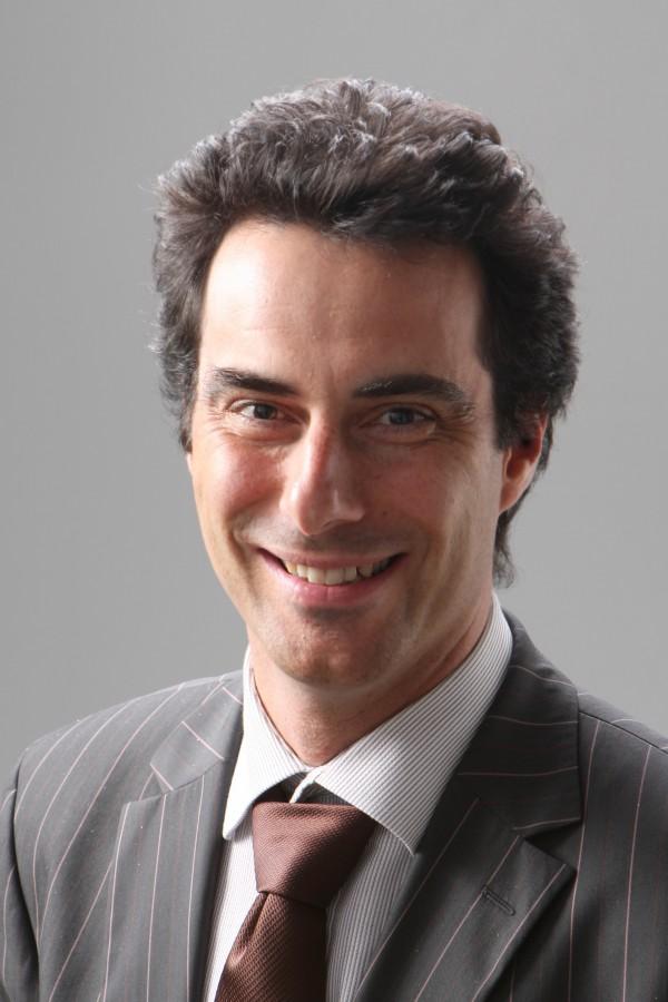 Francesco Lovo - Vice President @ Pininfarina Extra - Italy