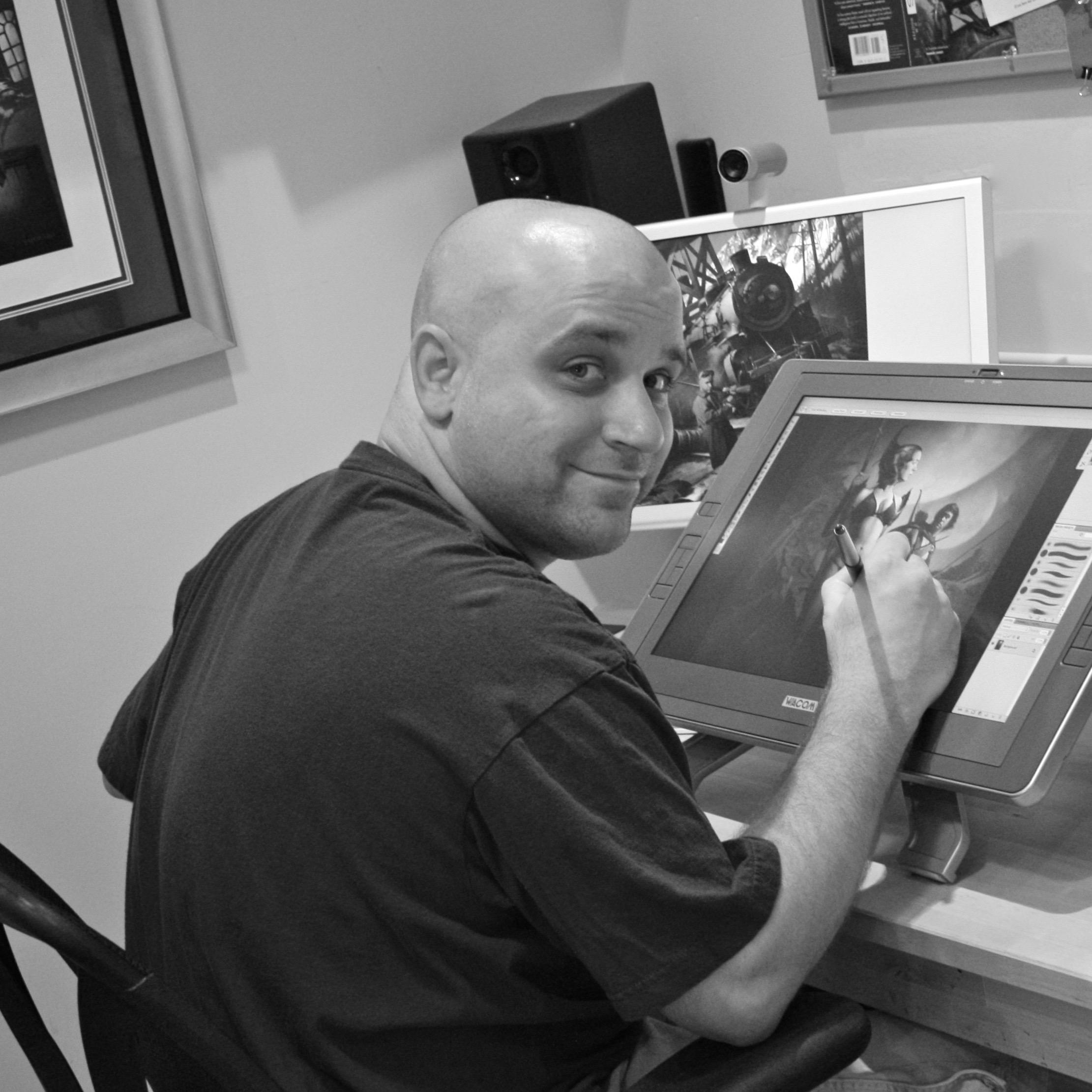 Dominick Saponaro Swashbuckle Studio - Headshot.jpg
