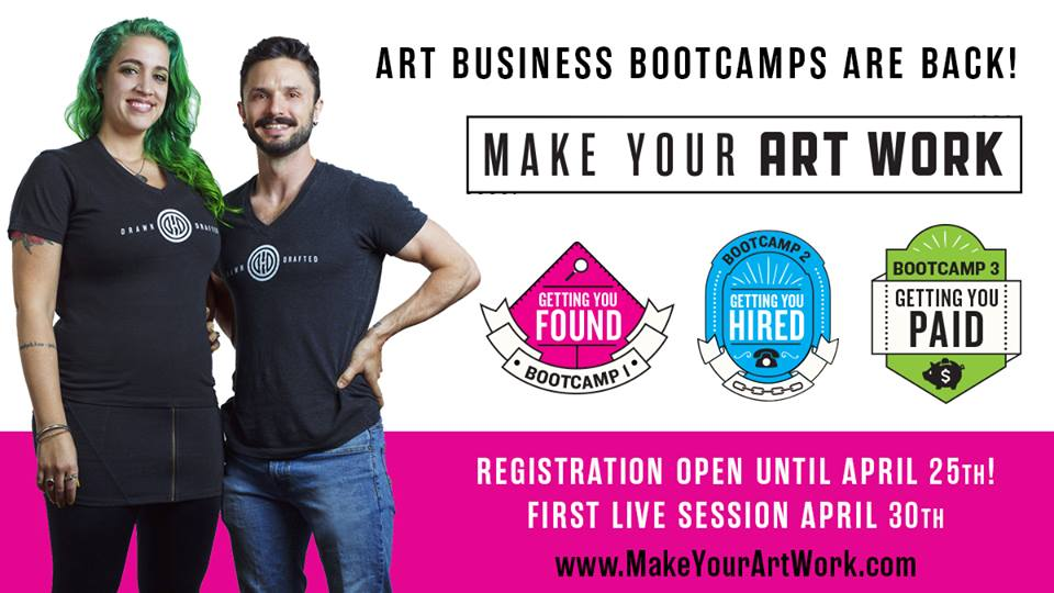 Artist Boot Camp Blog Post - Dominick Saponaro.jpg