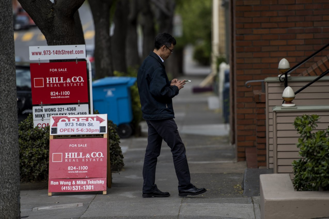 Millennials Want to Buy Homes but Aren't Saving for Down Payments - by Laura Kusisto, Wall Street Journal (paywall)