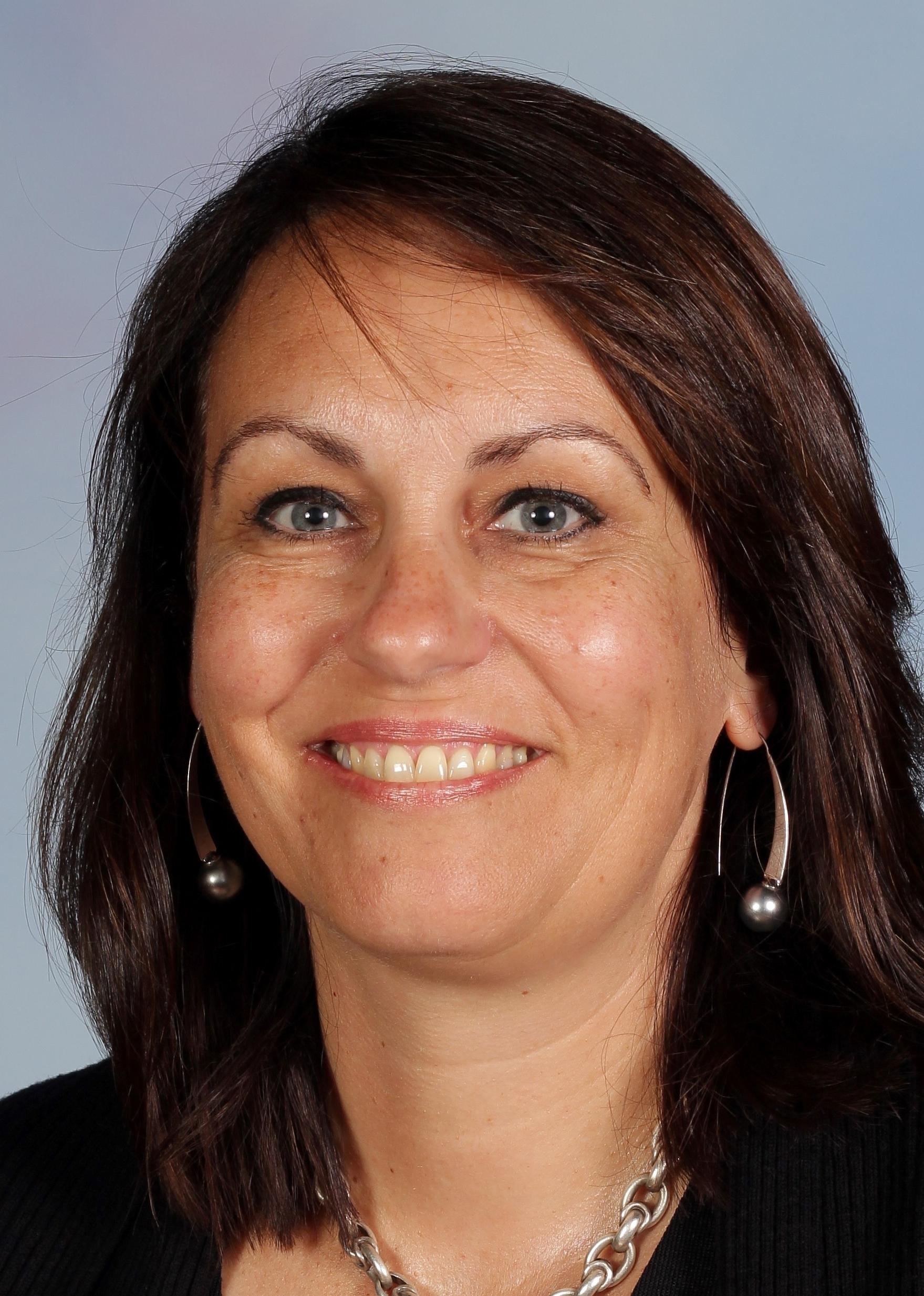 Ms Tania Pearson Assistant Principal
