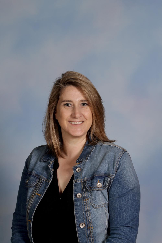 Ms Kathy Mourkakos Assistant Principal