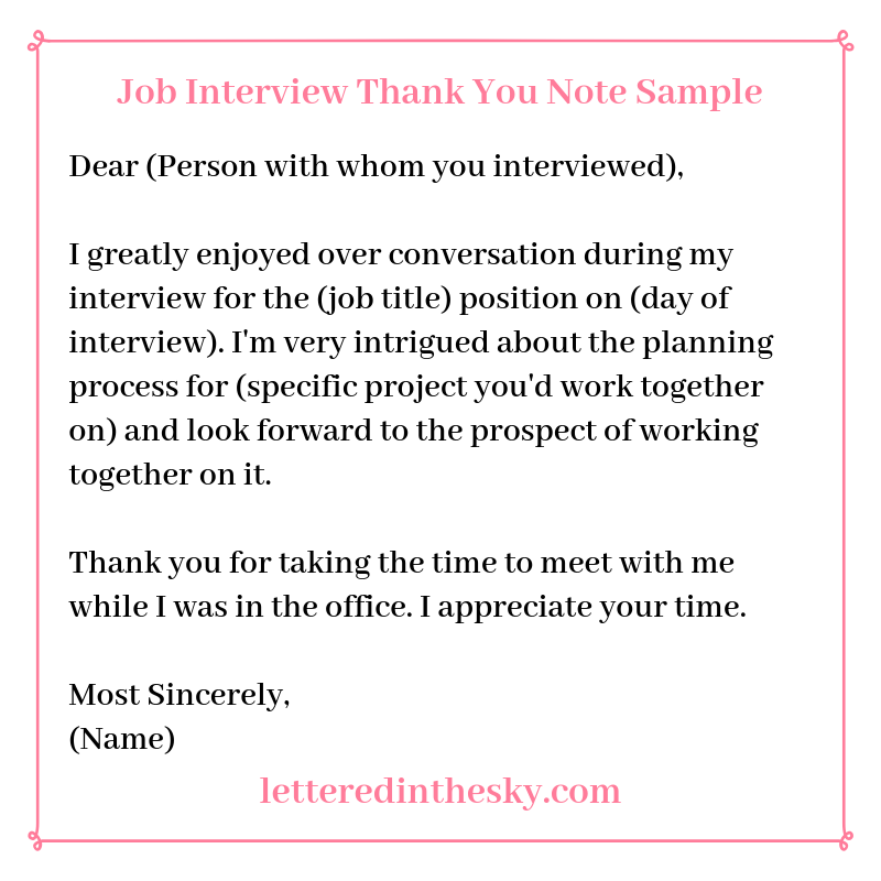 Job Interview Thank You Note Sample 3.png