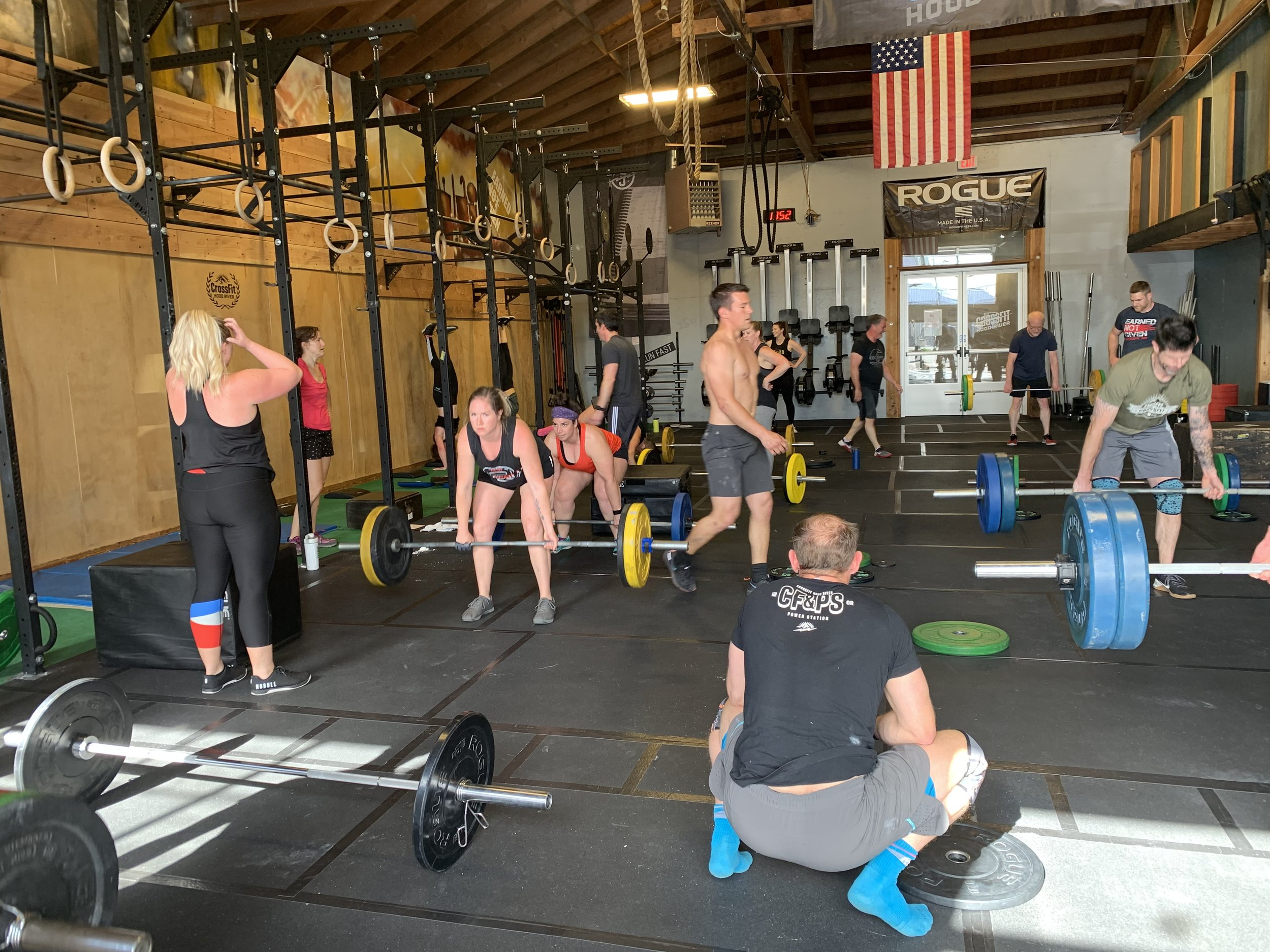 "THE ""all access"" - ALL CrossFit ClassesALL Bike Classes (1/day)ALL Sweat ClassesALL Virtual SpinOpen Studio HoursOpen Gym"
