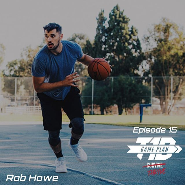 Episode 15 is LIVE! 💥💪⛹️‍♂️ ————————————————— Had a great conversation with one of my favorite people in the T1D community, Rob Howe. After being diagnosed at age 16, Rob began accelerating as an athlete. Eventually, he would fulfill his lifelong dream of playing professional basketball. Outside of athletics, Rob created @diabeticsdoingthings, a platform and podcast that tells the story of everyday people living with T1D. Tune in now to hear Rob's story and his tips for excelling with Type One Diabetes! ————————————————— #diabeticathlete #gameplant1d #lifestyle #t1dathlete #health #athlete #motivation