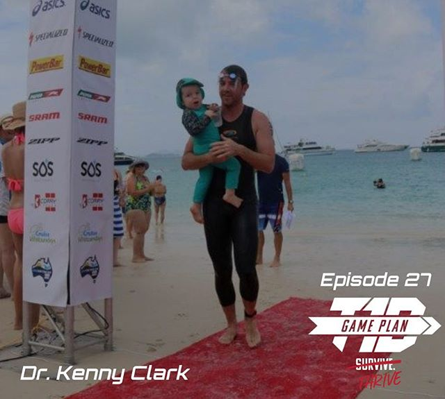 Episode 27 is LIVE 💥⚡️🏊‍♂️ ———————————————— Had a pleasure chatting with the incredibly humble and extremely accomplished Dr. Kenny Clark. After being diagnosed with Type one diabetes at 15, Kenny would go on to compete on an international level as a sprint swimmer, holding records in the 50m freestyle for years. Kenny then turned his attention to medicine. In July 2016, Dr. Clark opened his own diabetes clinic in North Queensland, Australia. Tune in now to hear his story! ———————————————— #findyourgameplan #gameplant1d #diabeticathlete