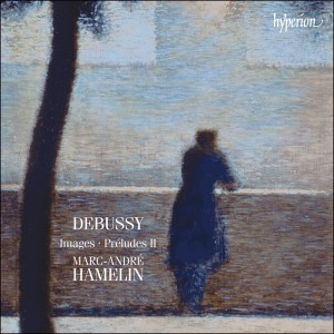 Debussy - Images & Préludes II - iTunes | Amazon