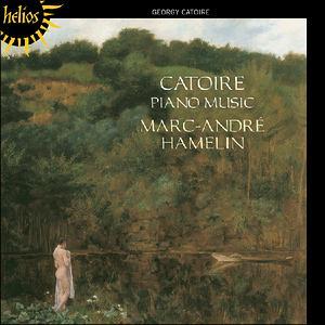 Catoire: Piano Music - iTunes | Amazon