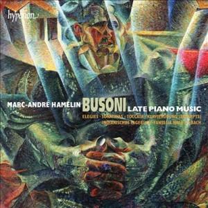 Busoni: Late Piano Music - iTunes | Amazon