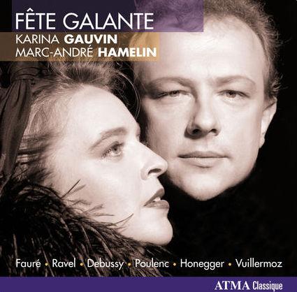 Fête Galante - iTunes | Amazon