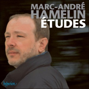 Hamelin: Etudes - iTunes | Amazon