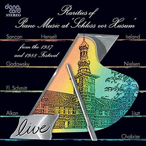 Rarities of Piano Music at Schloss vor Husum, 1987-1988 Festival - Amazon