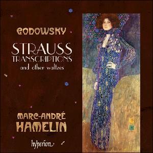 Godowsky: Strauss Transcriptions & Other Waltzes - iTunes | Amazon