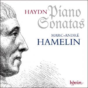 Joseph Haydn: Piano Sonatas - iTunes   Amazon