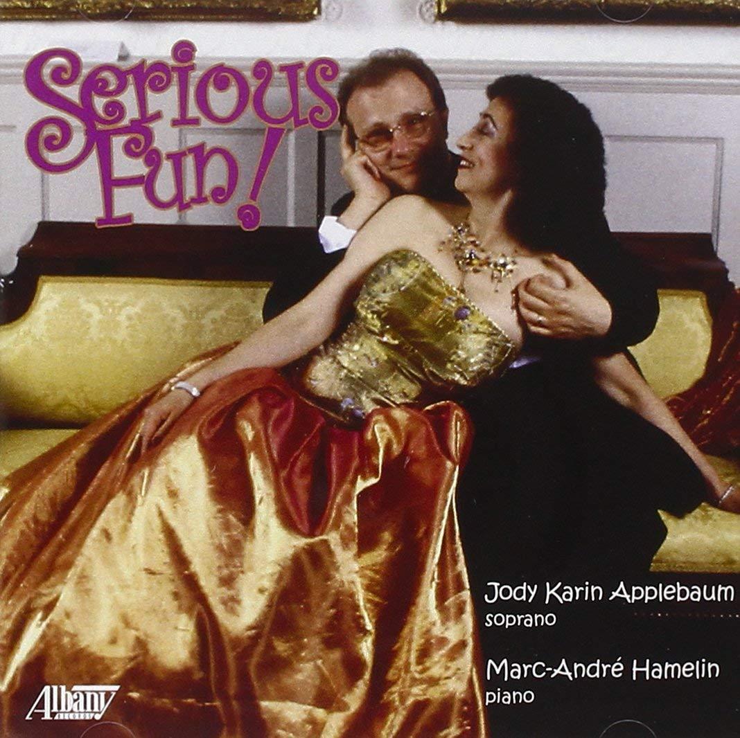 Serious Fun! - iTunes   Amazon