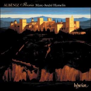 Isaac Albéniz: Iberia & other late piano music - iTunes   Amazon