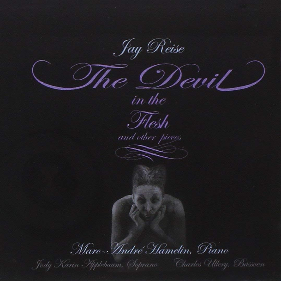 Reise: The Devil In The Flesh - iTunes   Amazon